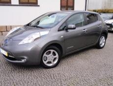 Nissan Leaf Acenta 30 KW