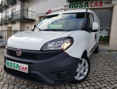 Fiat Doblo maxi 1.6 120 cv  c/ iva