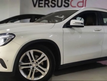 Mercedes-benz Gla 200 CDi AMG Line Aut.