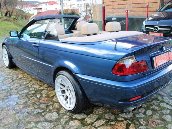BMW 320 CI CABRIO  SPORT