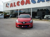 Renault Clio  Clio 0.9 TCE Luxe