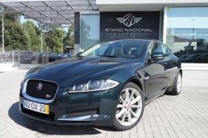 Jaguar Xf 3.0 D V6 S Luxury