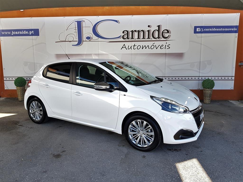 Peugeot 208 1.2 VTi Active (82cv) (5p)