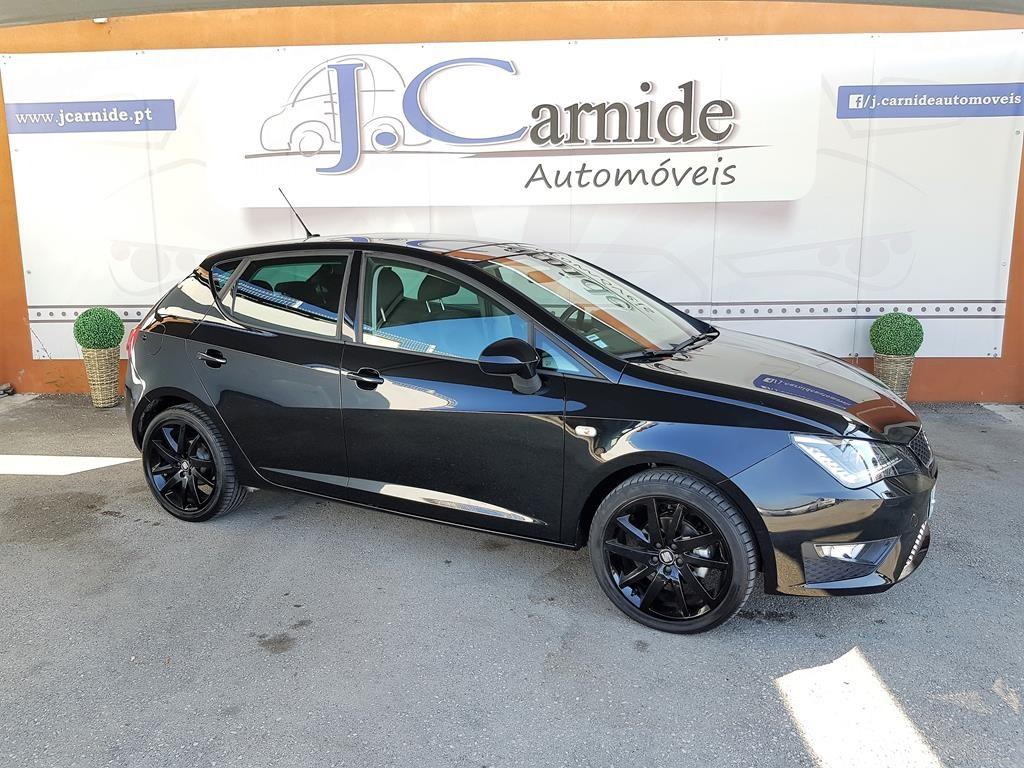 Seat Ibiza 1.0 EcoTSI FR (110cv) (5p)