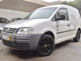 Vw Caddy 1.5