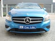 Mercedes-Benz Classe A 180 CDI BRABUS