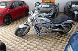 Harley-davidson Vrsca  V-ROD Centenária