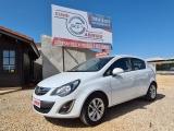 Opel Corsa Easytronic 1.2i
