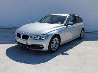 BMW 320 d Touring Cx Auto 190 Cv