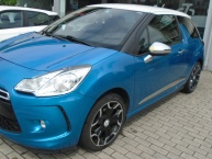 Citroën DS3 1.6 hdi so-chic