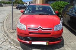 Citroën C4 1.6 HDI VTR