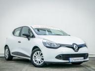 Renault Clio van 1.5 dci