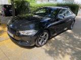 BMW 420 dA Line Sport