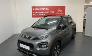 Citroën C3 AIRCROSS 1.5 BlueHDi 100 CVM FEEL