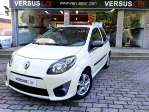 Renault Twingo 1.5 dCi Yahoo