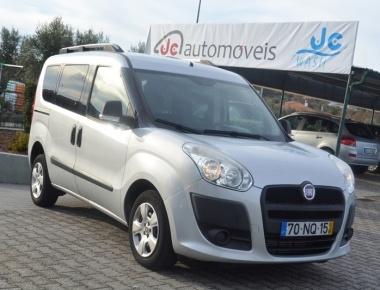 Fiat Doblo 1.3 MultiJet (5p) (5L)