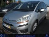 Citroën C4 Picasso 1.6 HDi Dynamique (110cv) (5p)