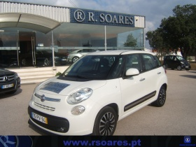 Fiat 500L 1.3 Multijet Pop Star (85cv) (5p)