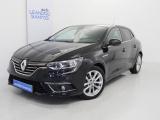 Renault Megane 1.5 dCi Intense GPS