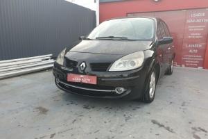 Renault Scénic 1.5 dCi Dynamique Luxe