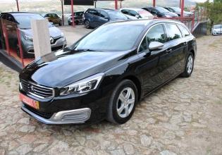 Peugeot 508 SW 1.6 BlueHDI 120cv Active (Nacional)