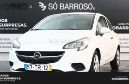 Opel Corsa E Van 1.3 CDTi Business com Iva Dedutível