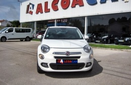Fiat 500X 1.3 MJ Pop Star J17 S&S (95cv) (5p)