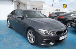 BMW 420 Grand Coupé PACK M AUTO