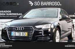 Audi A4 2.0 TDi Business Line S-Tronic