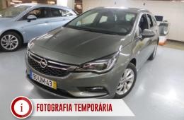 Opel Astra Sports Tourer 1.0 Turbo ECOTEC Innovation S/S