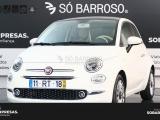 Fiat 500 1.3 M-Jet Lounge S
