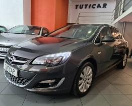 Opel Astra 1.6 cdti 110cv Cosmos