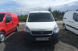 Peugeot Partner 1.6 HDi L1 PARK