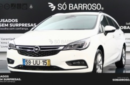 Opel Astra Sports Tourer 1.0 Innovation