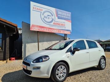Fiat Punto Evo 1.2i 5p Young