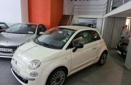 Fiat 500C 1.2 CULT