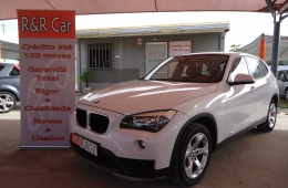 BMW X1 18 d SDrive
