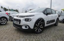 Citroën C3 1.2 PureTech Shine (GPS)