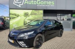 Opel Ampera 1.4 ECOTEC COSMO BOSE EDITION