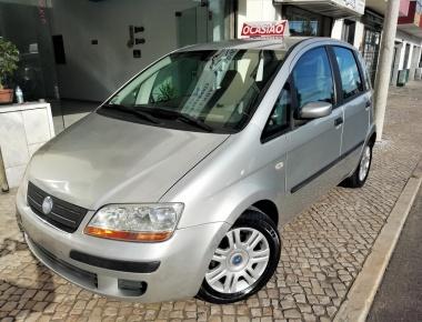 Fiat Idea 1.2 Dinamique