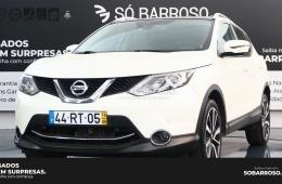 Nissan Qashqai 1.6 DCI Tekna Premium Auto