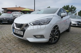 Nissan Micra 0.9 IG-T Acenta S/S (GPS)