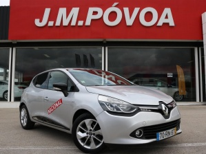 Renault Clio 1.5 DCI Limited S/S GPS