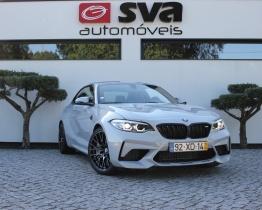 BMW M2 Competition Auto Nacional
