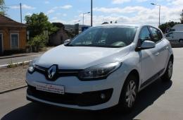 Renault Mégane 1.5 dCi Dynamique VAN // GPS