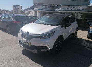 Renault Captur 1.5CDI