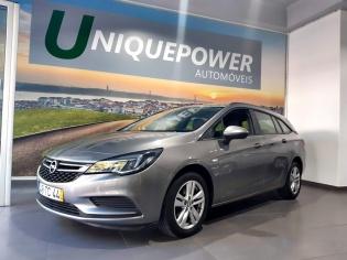Opel Astra Sports Tourer K 1.6 CDTI Dynamic S/S GPS