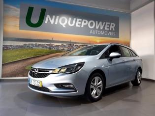 Opel Astra Sports Tourer K 1.6 CDTi Dynamic + S/S GPS