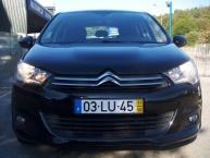 Citroën C4 Seduction