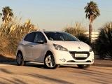 Peugeot 208 1.4 HDi SE Style